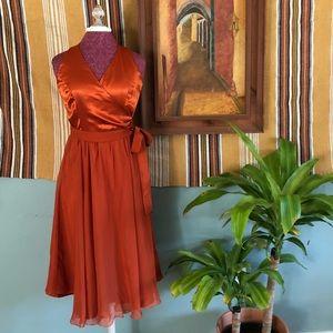 VNTG Inspired Circle Dress